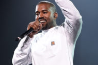 Kanye West Sued for Alleged Copyright Infringement By MyChannel