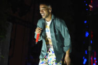 Kid Cudi Announces New Single With Eminem