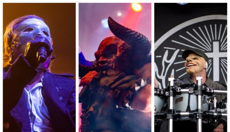 The Masked Bands' Survival Guide to Your Masked Life