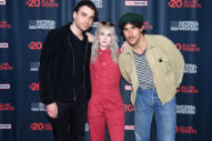 Paramore Stops Selling 'Say Their Names' Poster After Receiving Backlash