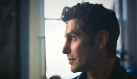 Perry Farrell on Being Perry Farrell