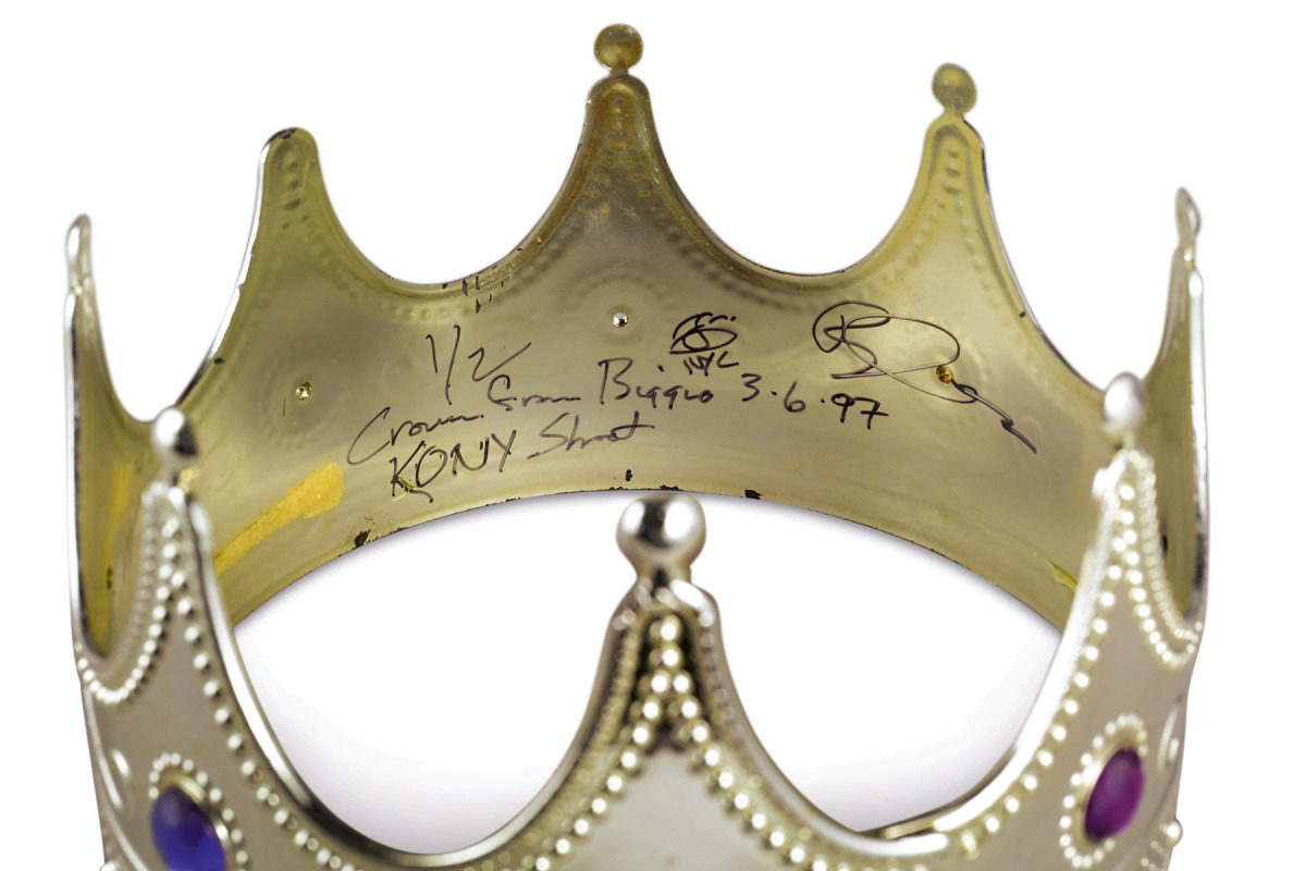10395-Crown-Worn-by-Notorious-B.I.G.-Signed-by-Biggie-Smalls-and-Signed-and-Inscribed-by-Claiborne-Crown-from-Biggie-KONY-Shot-NYC-3-6-97c-1-1598367735