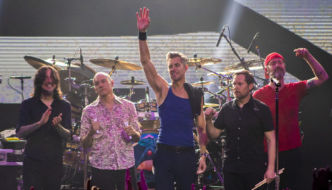 311 Reflects on 30 Years as Rock's Optimists
