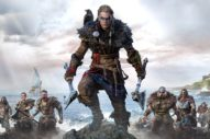 Listen to <i>Assassin's Creed Valhalla</i>'s Viking-Centric Main Theme