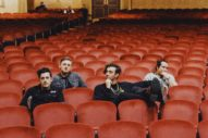 American Authors Unveil Title Track From New EP, <i>Counting Down</i>, Ahead of Upcoming Twitch Appearance