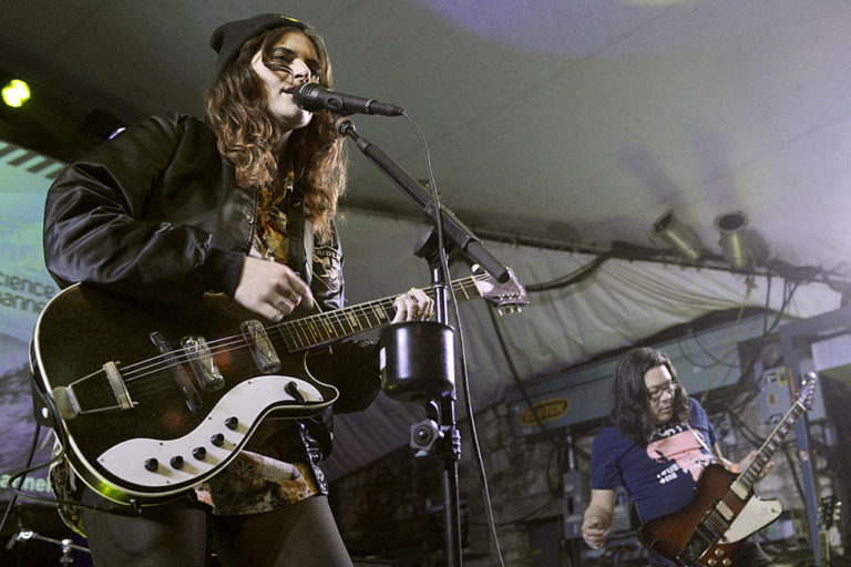 Best Coast at SXSW 2014