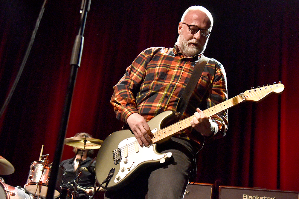 Bob Mould Noise Pop 2019
