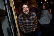 Dave Grohl Plays Drums on Superfan's 'Grohlathon'
