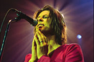 David Bowie's <em>Something in the Air (Live Paris 99)</em> Set for Digital Release