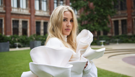 Ellie Goulding on 'Discovering Love for Yourself'
