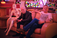 Erasure on New LP <em>The Neon</em>, Why They're Not Planning Virtual Concerts