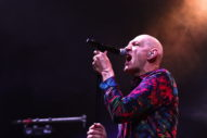 Midnight Oil Release First New Song in 17 Years
