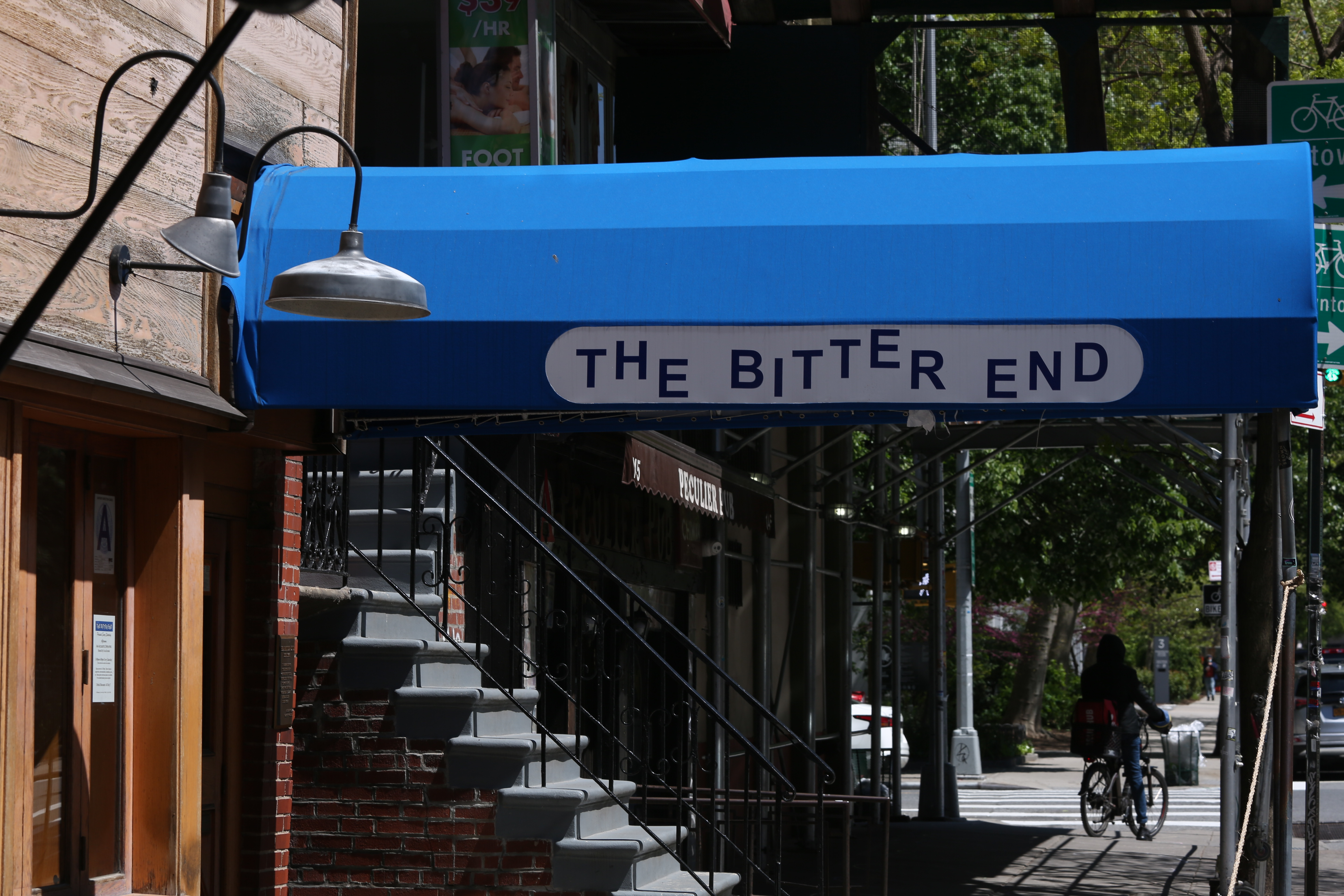 The Bitter End NYC