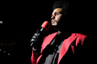 MTV VMAs 2020: Watch The Weeknd Perform 'Blinding Lights'