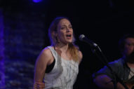 Fiona Apple Narrates New Video About ICE Arrests, Teases New Music