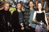 Shirley Manson on the Misery and Magic of Garbage's Genre-Stomping Debut