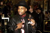 Two Suspects Arrested in 2002 Jam Master Jay Murder