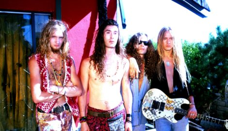 Alice in Chains' <i>Facelift</i> Turns 30