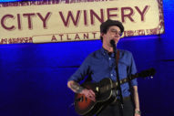 Justin Townes Earle Died From 'Probable Drug Overdose,' Police Spokesperson Says