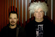 Buzz Osborne Is Already Over His New Solo Album