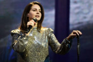 Hear a Snippet of Lana Del Rey's 'Tulsa Jesus Freak'