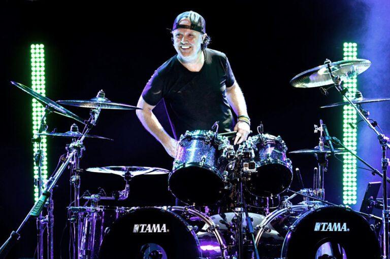 Lars Ulrich