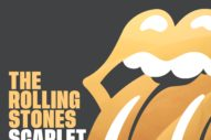 The Rolling Stones' 'Scarlet' Remixed By The Killers and Jacques Lu Cont