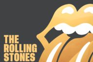 Rolling Stones Release the War On Drugs' Remix of 'Scarlet'