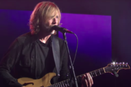 Phish's Trey Anastasio Was the First Late-Night TV In-Studio Guest Since March