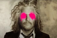 The Flaming Lips Share New Video for 'Will You Return/When You Come Down'