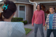 Bill and Ted Meet Rufus' Daughter in Latest <i>Face the Music</i> Trailer