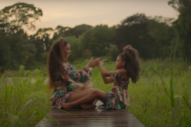 Beyoncé Shares 'Brown Skin Girl' Video