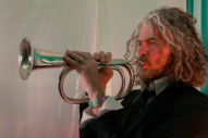 Flaming Lips Share 'Mother Please Don't Be Sad' Video
