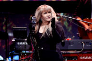 Stevie Nicks Urges Mask Wearing, Calls COVID-19 'A Real American Horror Story'