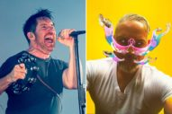 Trent Reznor and Tobacco Come Together for New Explosive Track 'Babysitter'