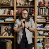 Jeff Tweedy's New Book Will