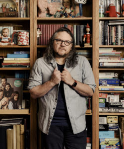 Jeff Tweedy's New Book Will Teach You How to Write a Song