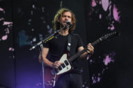 The National's Aaron Dessner Teases New Big Red Machine Music