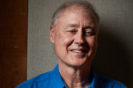 Bruce Hornsby Remains Restless After All These Years