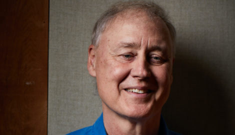 Bruce Hornsby Remains Restless