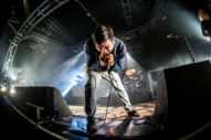 Deftones Continue to Share Old Lyrics; Fans Speculate About New LP