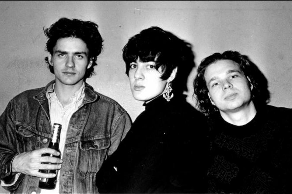 Galaxie 500 band photo