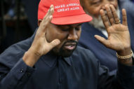 Kanye West Kicked Off Illinois Presidential Ballot After Submitting Invalid Signatures