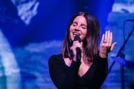 Lana Del Rey Recites 'Salamander' Poem in Candid Video