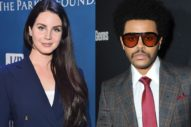 The Weeknd Unearths Remix of Lana Del Rey's 'Money Power Glory'