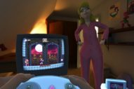<i>Pixel Ripped 1995</i> Transports VR Players Into Immersive '90s Childhood Nostalgia