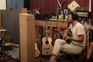 Fleet Foxes' Robin Pecknold Debuts 'Featherweight' During Voter Registration Stream
