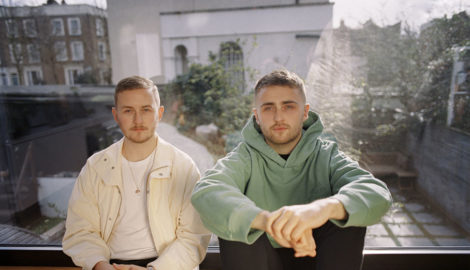 Disclosure Captures Pure Creative 'Energy'