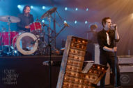 The Killers Plan to Drop Second New Album Within a Year