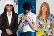 Nile Rodgers, The 1975, Lily Allen and More Sign Open Letter Combating Hate in the Music Industry